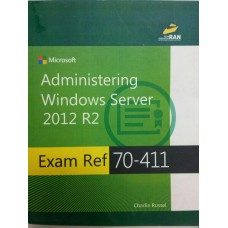 Administering 2Windows Server 201 R2 Exam 70-411